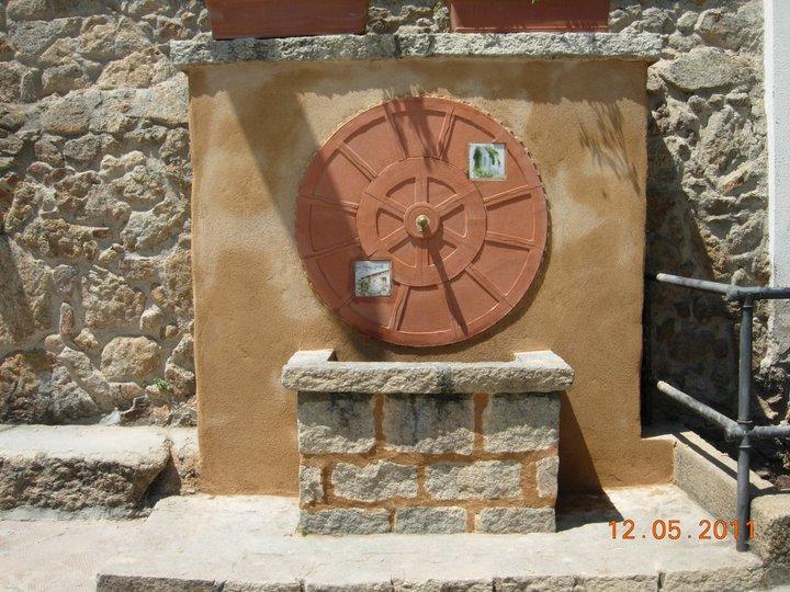 Fuente Pasaron (Marisol)
