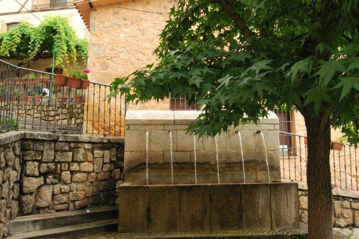 Fuente Seis Caños (Antonio C.)