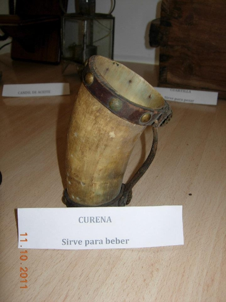 Curena (Marisol)