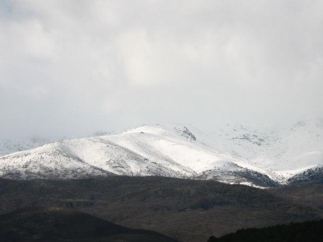 Sierra de Gredos