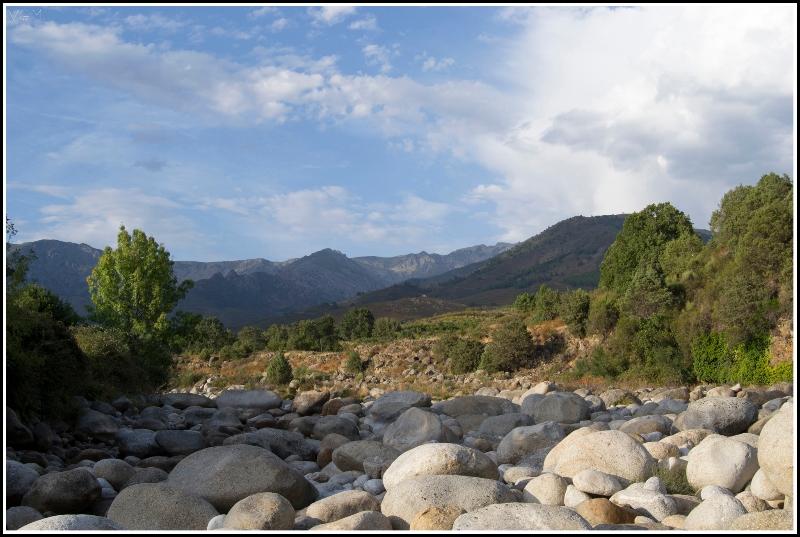 Sierra de Gredos (Victor)
