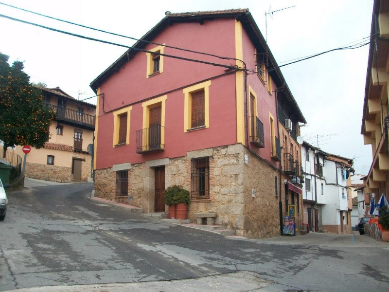 Casa típica (Jorge)