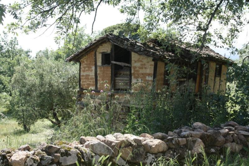 Casa de los indios (Vicente)