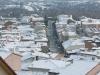 Madrigal de la Vera nevado (José Antonio)