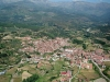Madrigal de la Vera, vista aérea (José Antonio)