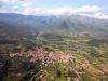 Madrigal de la Vera, vista aérea (Marisol)