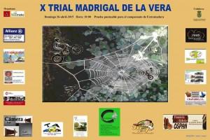 X Trial Madrigal de la Vera