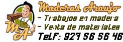 Maderas Araujo