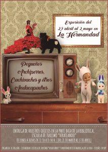 Cartel Pongos Achiperres (Patiry)