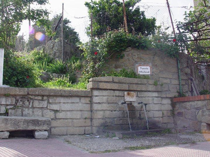 Fuente Palillo (Marisol)