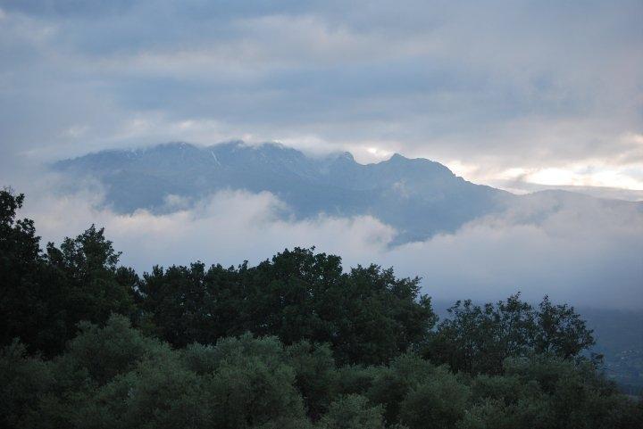 Sierra de Gredos (Antonio Capitán)