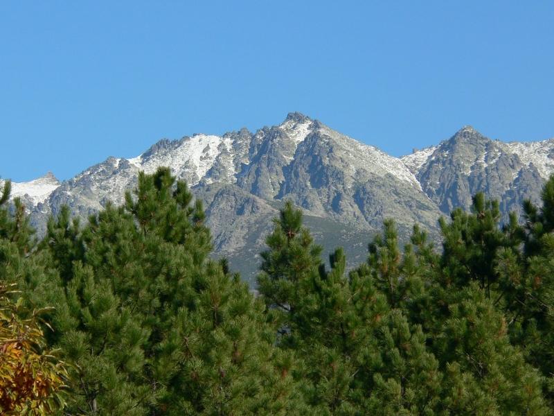 Sierra de Gredos (José Antonio)
